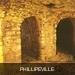 Phillipeville onder gangen