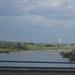 nu gezien vanop een heel hoge brug