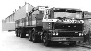 Duiker  78-NB-20