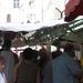 IMG_5445 Markt in de smalle straatjes.