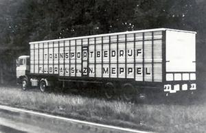 Veetransport