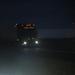 Oortwijn bij nacht