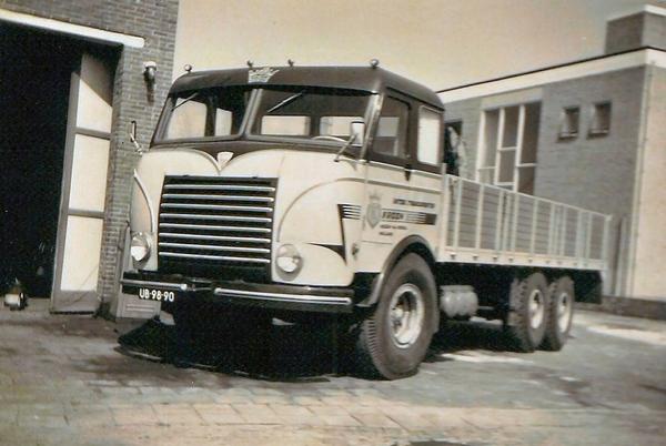 Faun, 1960