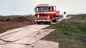 SCania 111 1