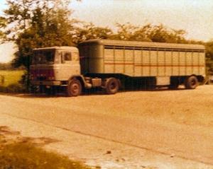 Daf 2600 juni 1978