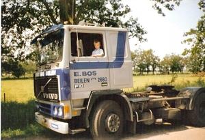 Volvo juni 1987