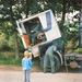 Volvo oktober 1987