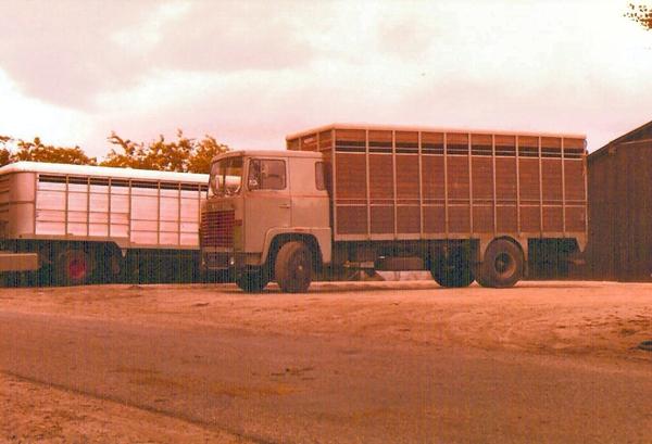 Scania 110 juni 1978