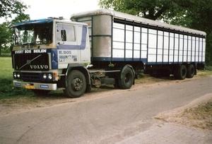 Volvo F10 juni 1988