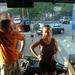 Vertrek in Genk op 23/08/2009