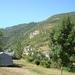 De Tent van Jeka huis La Bellet in Les Vignes