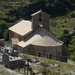 De kerk aan La Belette
