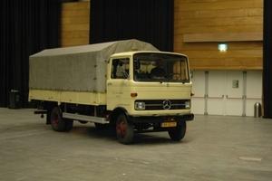 Van Zanten - Kantens   BG-GZ-35   Bouwjaar 1976
