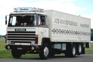 Zandstra - Appelscha    Bouwjaar  1978