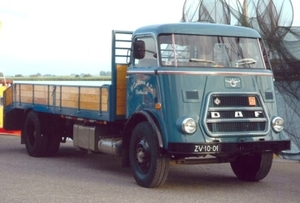 Zuidema - Vierhuizen   ZV-10-01    Bouwjaar 1968
