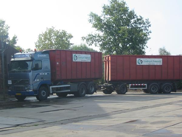 Container Combi