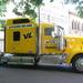 Vlaams Belang truck