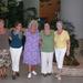 de grote vier Godinnen in Benidorm 27 spet. 2009 006