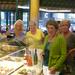 de grote vier Godinnen in Benidorm 27 spet. 2009 008