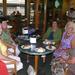 de grote vier Godinnen in Benidorm 27 spet. 2009 010