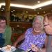 de grote vier Godinnen in Benidorm 27 spet. 2009 011