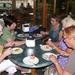 de grote vier Godinnen in Benidorm 27 spet. 2009 013
