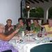 de grote vier Godinnen in Benidorm 27 spet. 2009 018