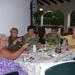 de grote vier Godinnen in Benidorm 27 spet. 2009 019
