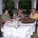 de grote vier Godinnen in Benidorm 27 spet. 2009 020