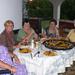 de grote vier Godinnen in Benidorm 27 spet. 2009 023