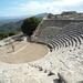 3a Segesta _Grieks theater _P1040577