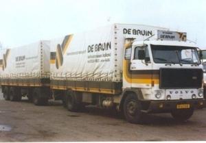Volvo F89 Combi